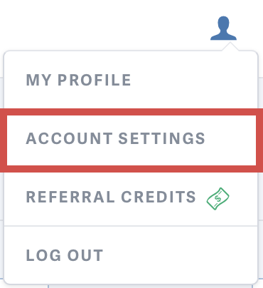 SproutVideo account settings